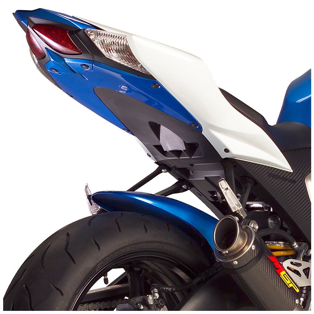 Gsx R 1000 Undertail 2010 15 Hot Bodies Racing
