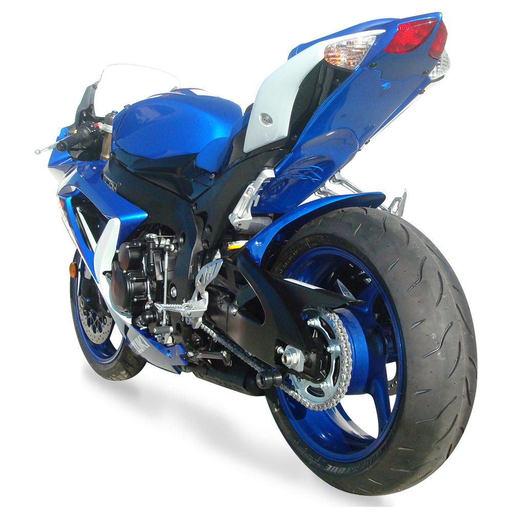 Cool Gsx R 600 750 2008 10 Undertail Caraccident5 Cool Chair Designs And Ideas Caraccident5Info