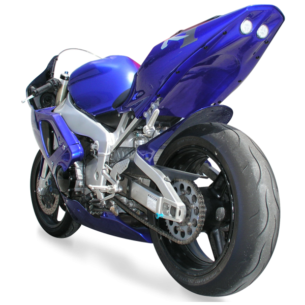 yzf r1 undertail 2000 07 hot bodies racing. Black Bedroom Furniture Sets. Home Design Ideas