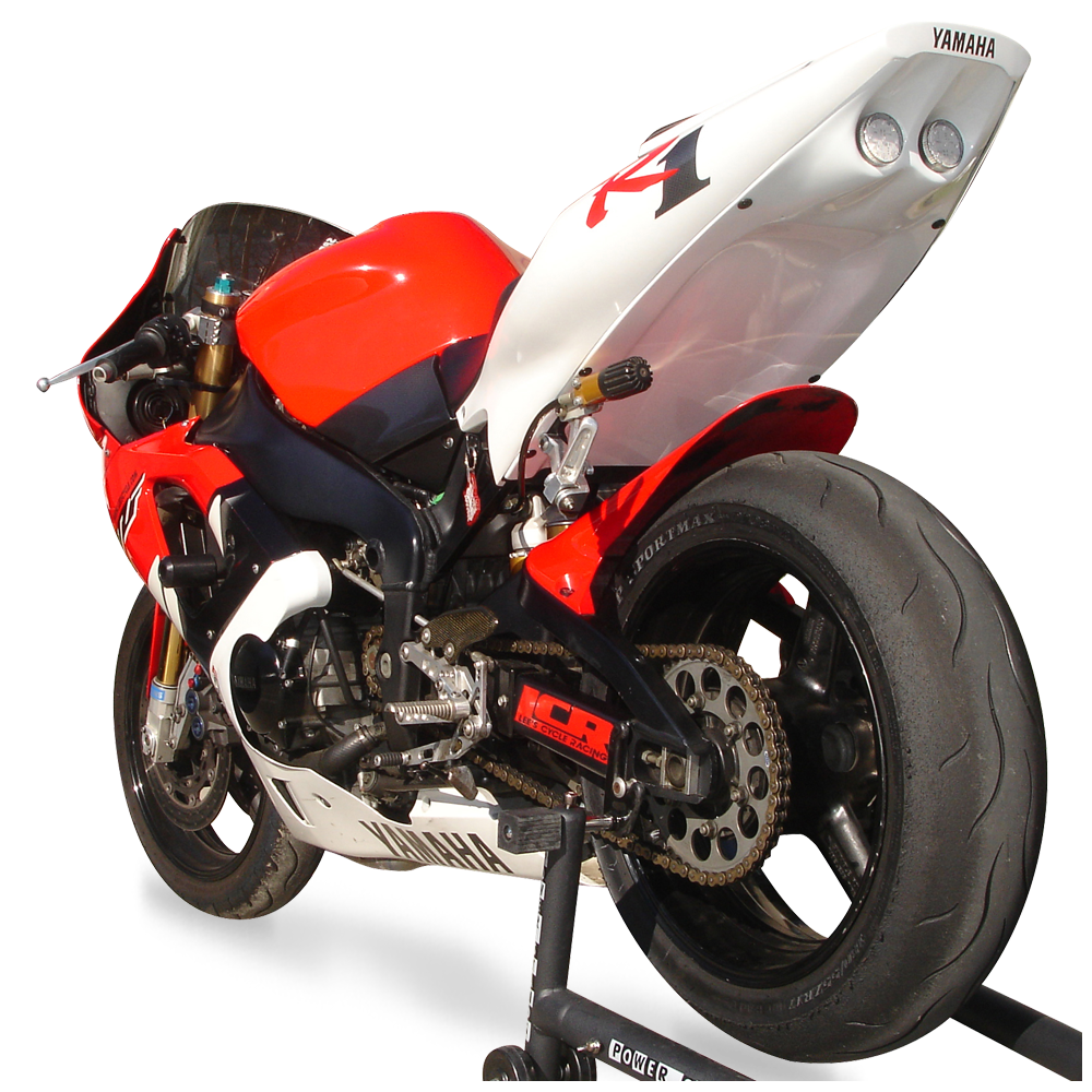 1998 R1 >> YZF-R1 Undertail 1999-02 | Hot Bodies Racing