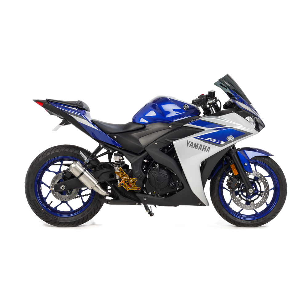 Yzf r3 2015 16 fender eliminator for Yamaha yzf r3 price